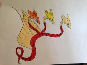 Texture Dragons (5)
