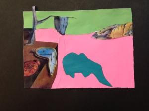 Responding to Art (11)