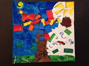 Responding to Art (12)