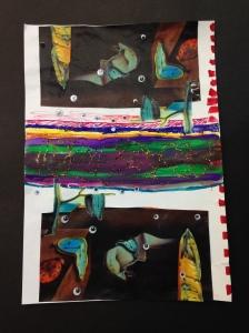 Responding to Art (6)