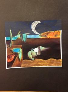 Responding to Art (8)