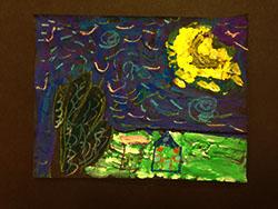 Starry Night (2)