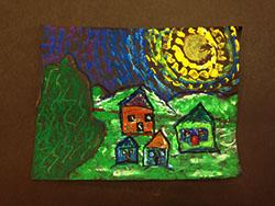 Starry Night (5)
