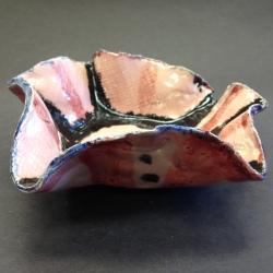 Clay Drape Bowls (10)