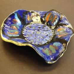 Clay Drape Bowls (5)