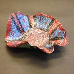 Clay Drape Bowls (8)