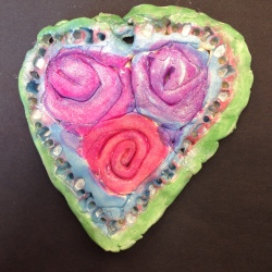 Clay Hearts (11)