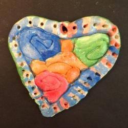 Clay Hearts (12)