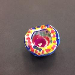 Clay Pinch Pots (1)