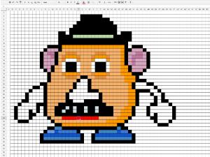 pixel art4